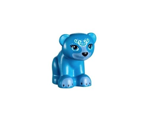 Lego Dark Azure Bear NEW!!!