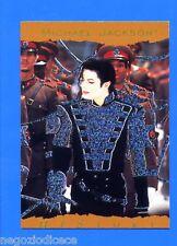 MICHAEL JACKSON - Panini 1996 - CARD - Figurina-Sticker n. 43