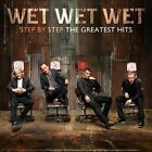 Step by Step: The Greatest Hits by Wet Wet Wet (CD, Nov-2013, Virgin)