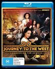 Journey To The West - Conquering The Demons (Blu-ray, 2013)