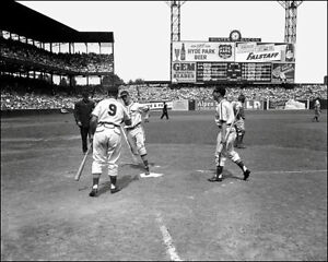 1946-Sportsman-039-s-Park-Photo-8x10-Cardinals-Musial-Buy-Any-2-Get-1-FREE