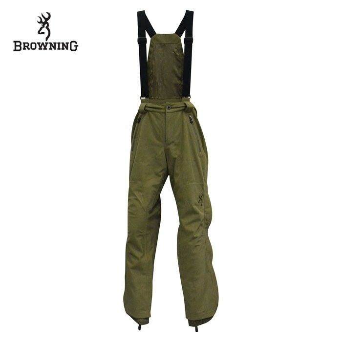 Browning Hell's  Canyon Hammer Pants (36)- Capers  presenting all the latest high street fashion