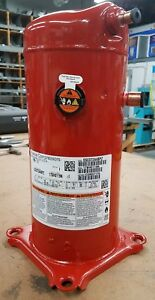 Details about Copeland 6 HP, 460V, 3 PH, R22, R134A, R407C, Scroll  Compressor Replacement
