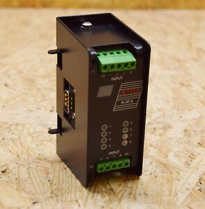 Jetter Digital Input Modul N-ID8