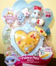 "Disney Princess Palace Pets Pop & Stick Berry Mini Playset 1"""