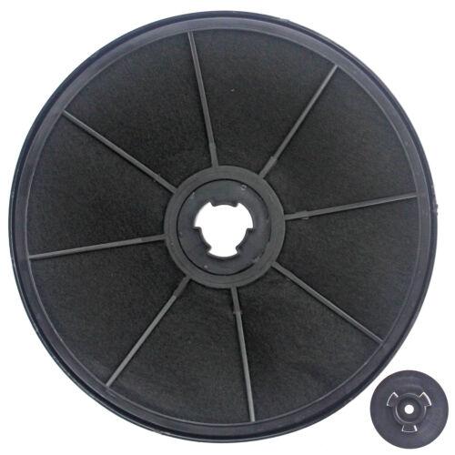 Eff54 type carbone filtre à charbon pour hotte INDESIT hi-160 extracteur vent