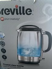 Breville VKT071 Electric Glass Kettle