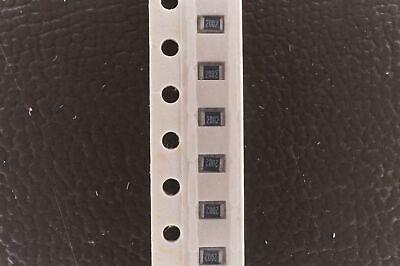 Lot of 25 RC73L2C240JTF SMEC Chip Resistor 24 Ohm 100mW 1//10W 5/% 0603 SMT NOS