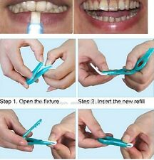Teeth Cleaning clean whiten fast remove the stubborn stains dental plaque