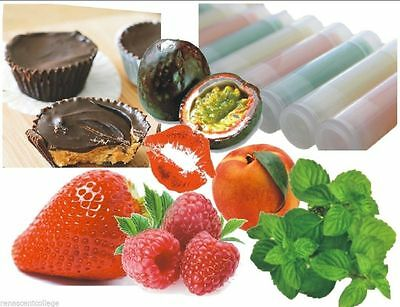 25ml FLAVOUR OIL for chocolates, cupcakes, baking, crafts You choose flavour YUM