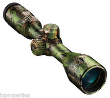 ***FREE SHIPPING*** Nikon® Omega Inline XR Xtra Green Muzzleloader Scope - 6793