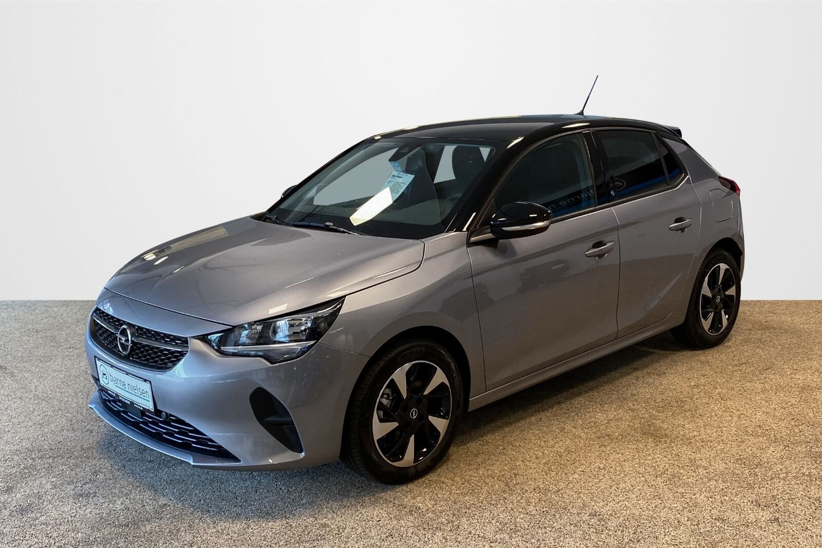 Opel Corsa-e  Edition 5d - 189.800 kr.