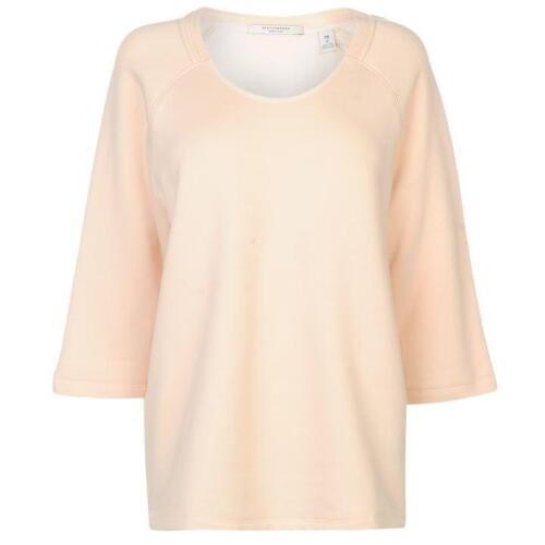 Maison 12 £70 Short Rrp Size Sleeved Sweatshirt amp; Home Scotch Alone Soda rg7ZrB