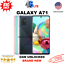 "thumbnail 1 - Samsung Galaxy A71 - 128GB (GSM UNLOCKED) 4G LTE 6.7"" T-Mobile AT&T MetroPcs NEW"