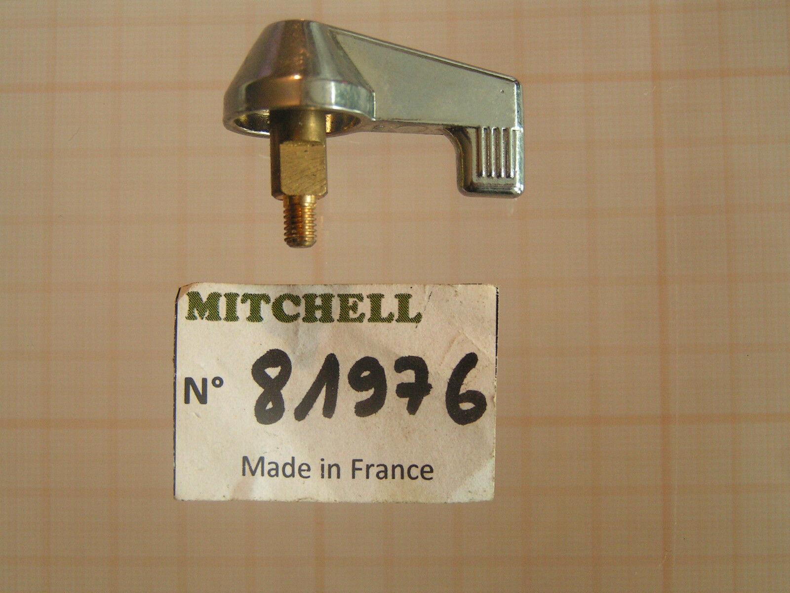 24 ANTI REVERSE LEVER REEL PART 81976 ANTI RETOUR  MOULINET MOULINET  MITCHELL 498 & autre 7350d8