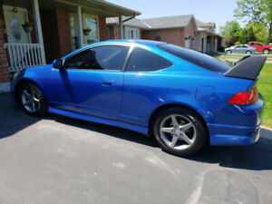 2006 Acura RSX Coupe ( Price Reduced for Quick Sale)