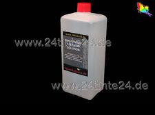1l 1000 de presión limpiador de cabeza limpiador inyectores para HP 300 301 338 339 342 344 72 88 70