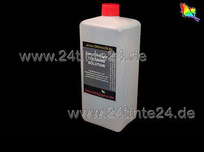 0,750 Kg L Düsenreiniger Druckkopfreiniger Spüllösung Patronenreiniger 750 ml cc