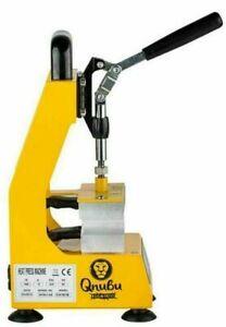 Qnubu-Heissdruckpresse-bis-300kg-Obstpresse-Honigpresse-Stempelpresse-Handpresse