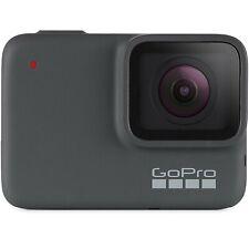 GoPro HERO7 Silver Caméra d'action numérique HD 4K - Certifiée Rénovée