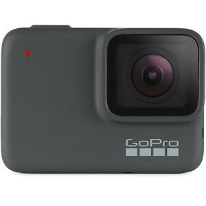 GoPro-HERO7-Silver-Camera-d-039-action-numerique-HD-4K-Certifiee-Renovee