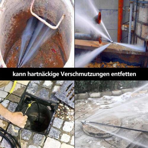 Rohrreinigungsschlauch Aldi Abflussreiniger 20M Schlauch Rohrreiniger M22