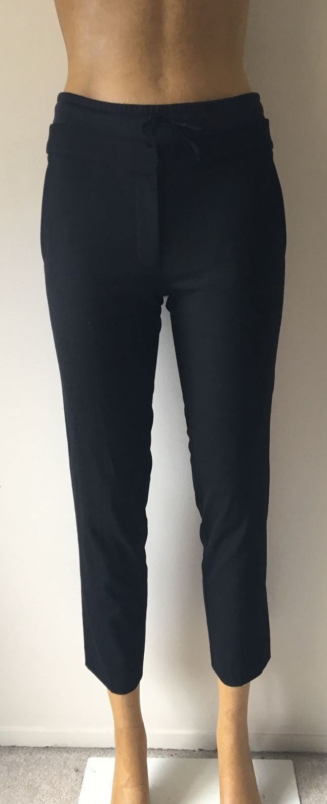 NEW Kit And Ace  ON THE DOUBLE TROUSER  Pants Retail  138