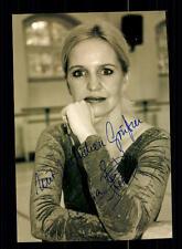 Kornelia Drese Foto Original Signiert  ## BC 78075