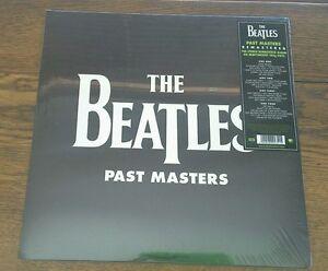BEATLES-Past-Masters-Remastered-on-heavyweight-180g-vinyl-A7-2xLP