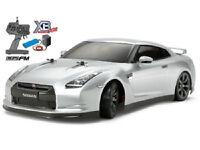 Tamiya 57801 XB Nissan GT-R TT01ED Drift Spec 1/10 scale RC Kit
