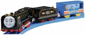 Plarail-Thomas-amp-Friends-Hiro-and-Aquarium-Car-Set-Model-Train
