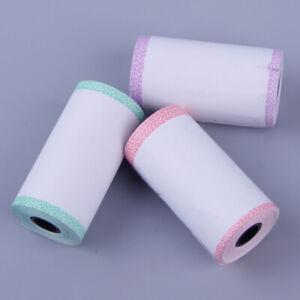 3-Rolls-57-30mm-Thermal-Printing-Paper-Fit-for-Mini-PAPERANG-P1-Printer