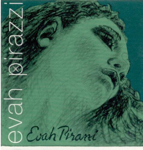 Pirastro Evah Pirazzi  f.4//4 Geige Satz.