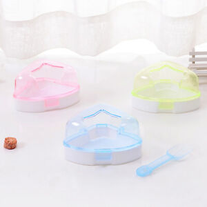 Durable-Small-Animal-Hamster-Sauna-Sand-Bath-Room-Bathing-Potty-Toilet-Plastic