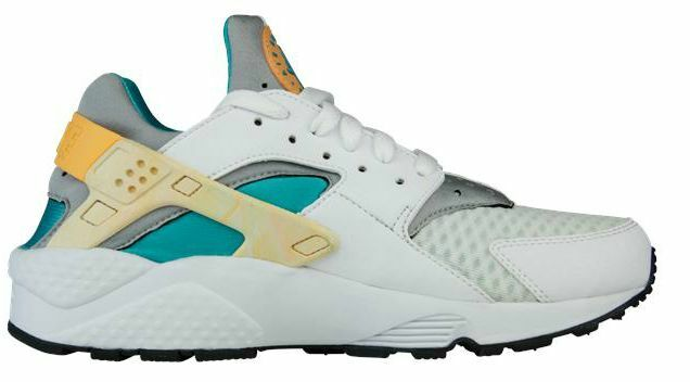 Nike Air Huarache Weiß/Atomic Orange Damens Huarache 634835-183 (PTI) (PTI) 634835-183 e010ae