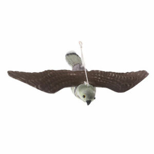 Eg-Realiste-Volant-Hawk-Leurre-Reusing-Effaroucheur-Epouvantail-Herbe-Pest