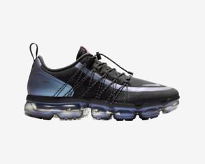877006fca5 Nike Air Vapormax Run Utility Throwback Future AQ8810-009 Black/Blue ...