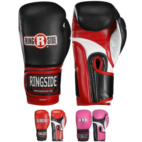 Ringside IMF Tech Boxing Gloves