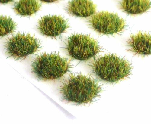 120 x 2mm static grass tufts autocollante malifaux wargames basingterrain
