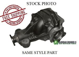 Carrier-Differential-Assembly-2011-Sorento-Stk-L77B24