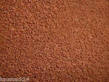 1 Kg BRUTFUTTER 0.8-1.2 mm für KOI u.a. Zierfische Aufzuchtfutter Fischfutter