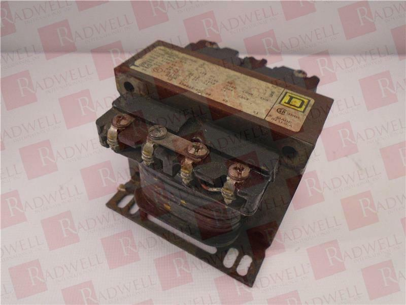 SCHNEIDER ELECTRIC 9070-K100D13   9070K100D13 (USED TESTED CLEANED)