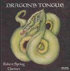 Dragon's Tongue (CD, Feb-2015, Summit Records)