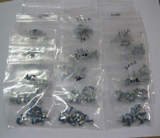 120pcs 12 Values Variable Resistor Assortment Kit Potentiometer Rohs Compliant