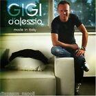 Gigi D'alessio: Made In Italy - CD