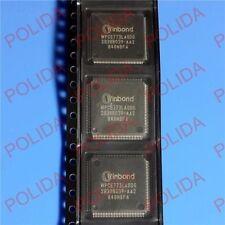 1PCS IC WINBOND TQFP-128(QFP-128) WPCE773LAODG WPCE773LA0DG