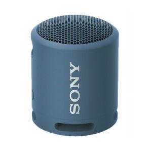 Sony SRS-XB13 Extra Bass 9cm Wireless/Bluetooth Waterproof Portable Speaker Blue
