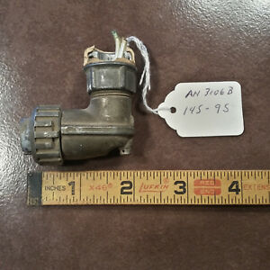 Amphenol AN 3106B14S-9S Connector
