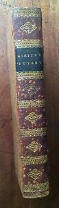 1794-ROUSSEAU-J-J-Letters-on-the-Elements-of-Botany