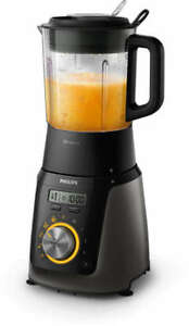 PHILIPS-Standmixer-HR2199-00-1-5L-1100-W-Suppen-Smoothies-Kochfunktion